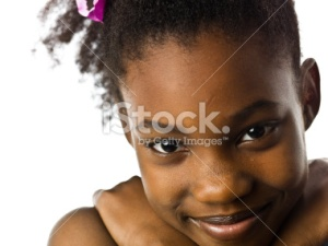 stock photo afro caribbean